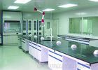Clean Room Engineering Laboratory Furniture Systems Class 1000 With EPS Panel